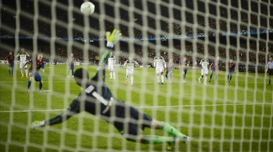 """Chelsea, la """"espinita"""" clavada de Messi"""