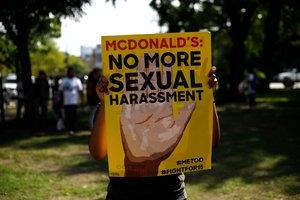 Los casos abarcan veinte ciudades del país y consisten desde propuestas para tener sexo hasta tocamientos a las empleadas.
