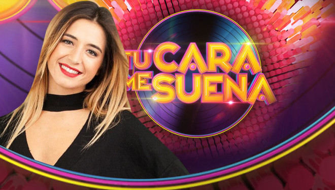 Antena 3 confirma a Mimi como concursante de 'Tu cara me suena 7'