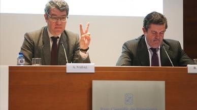 Álvaro Nadal y el populismo eléctrico