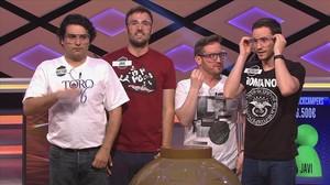 '¡Boom!' (Antena 3) entrega a l'equip Rockcampers el premi més gran de la televisió a Espanya