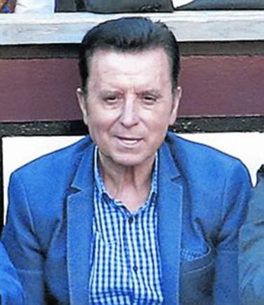 Ortega Cano recibe el alta hospitalaria.