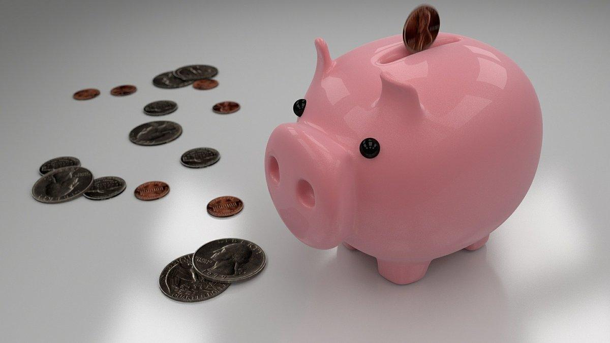 Cuenta ahorro vs depósito bancario: ¿donde meter mis ahorros?