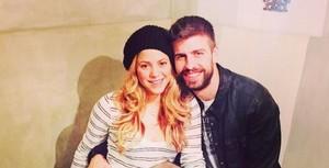 Piqué y Shakira empezaron su relación tras el Mundial de Sudáfrica en el que España salió campeona