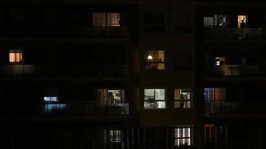 Pobreza energética en Catalunya