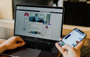 Gana seguidores de calidad en las redes sociales