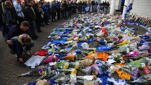 Dol a Leicester: «És el dia mes negre del nostre club»
