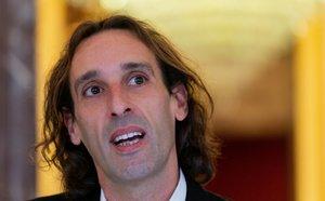 Rubén Olmo, nuevo director del Ballet Nacional de España.