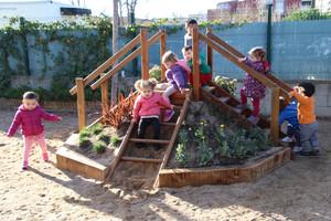 L'Ajuntament de Sant Boi inverteix 80.000 euros en reformes d'escoles i guarderies