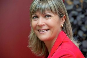 Susana Ros, diputada del PSOE por Castellón.