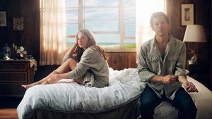 Ruth Wilson y Dominic West, protagonistas de 'The affair'.