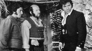 Mor Rafael Romero Marchent, pioner del 'western' a Espanya