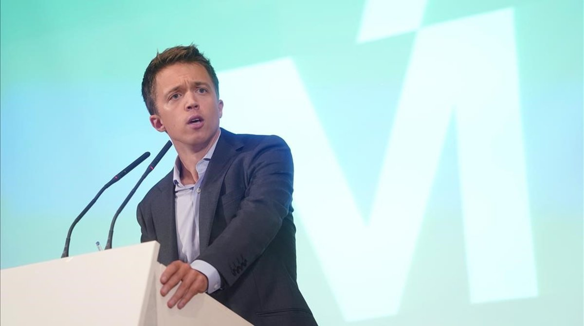 Sánchez i Errejón pugnen per 1,3 milions de vots