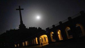 Exhumacions sense data al Valle de los Caídos