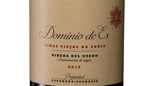 Dominio de Es Viñas Viejas de Soria 2015, un francés en Soria