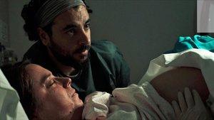 Imagen de uno de los episodios de la serie de El 33Som dones.