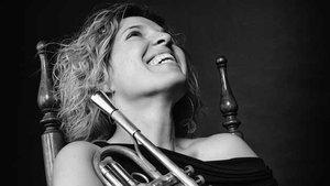 La prodigiosa trompeta de Mireia Farrés