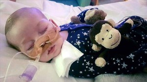 El nadó britànic Charlie Gard ha mort