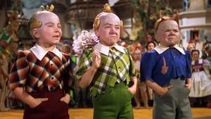 Mor Jerry Maren, l'últim munchkin viu del món d'Oz
