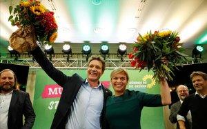 La revolució verda conquereix Baviera