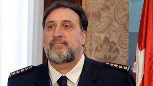 Marlaska destituye a Germán Castiñeira, jefe de la lucha antiterrorista