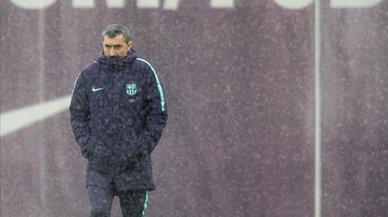 Valverde, contra la 'síndrome de Leganés'