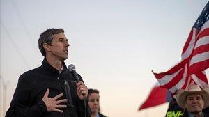 Beto O'Rourke anuncia la seva candidatura a president en el Partit Demòcrata