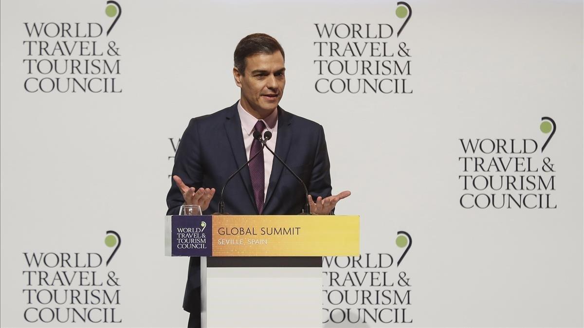 El turisme portarà a Espanya 3.000 milions en inversions en els propers anys