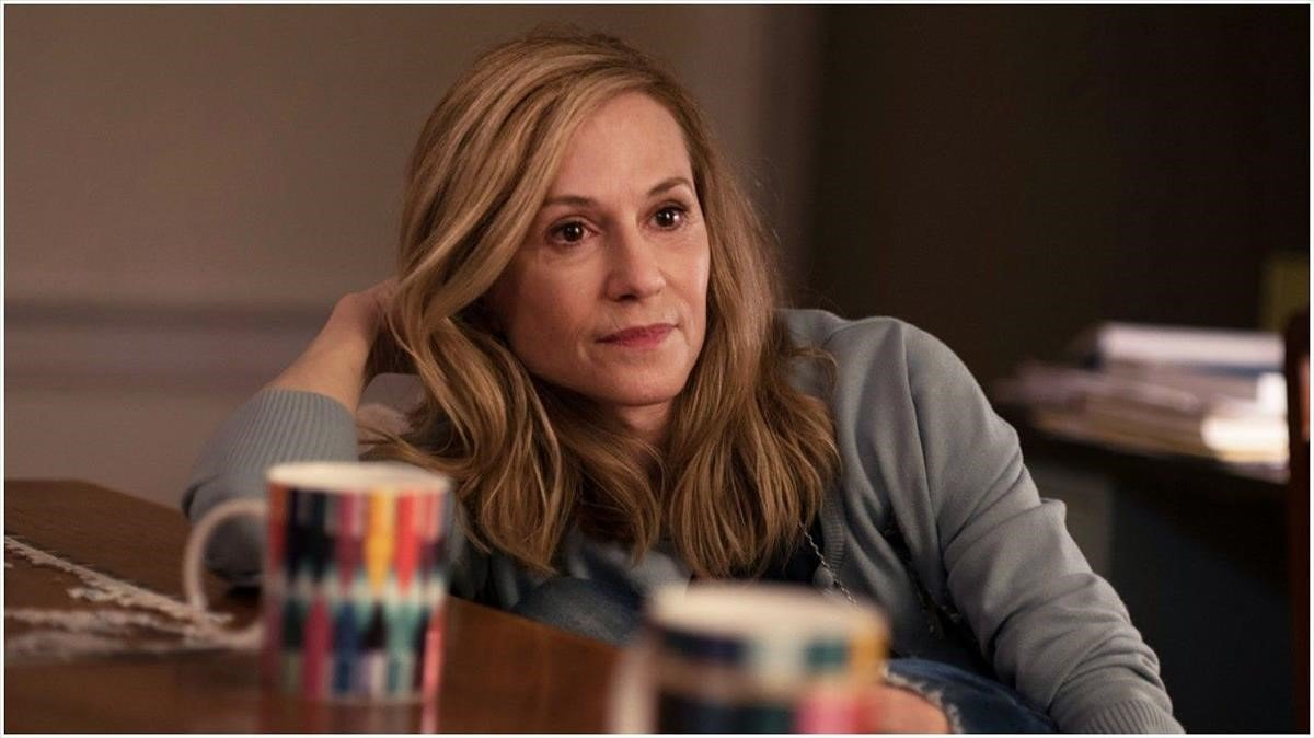 """Holly Hunter: """"No sé què deixa més empremta, si una pel·lícula o una sèrie"""""""