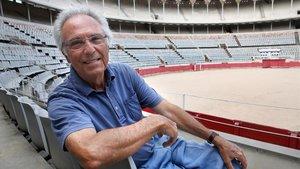Salvador Balil: «M'han expropiat una cosa que porto a la sang»