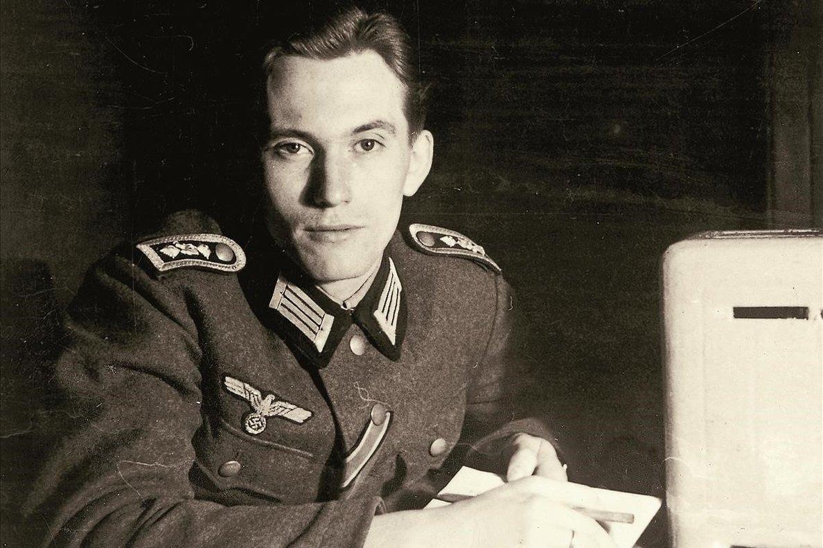 Les terribles memòries d'un soldat en la guerra de Hitler