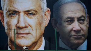 Netanyahu i el seu rival formaran un govern d'unitat