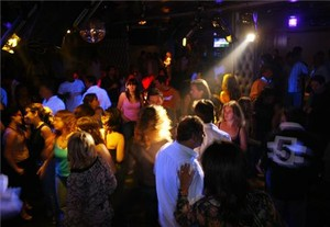 Barcelona precintarà aquest dimecres la discoteca Up&Down durant sis mesos