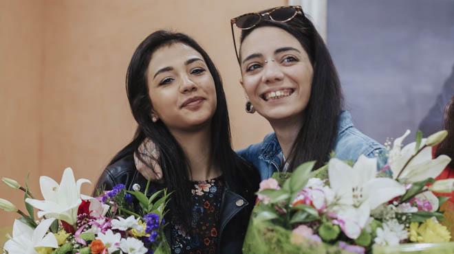 Lespanyola retinguda a Turquia i la seva parella es casaran a Torrox