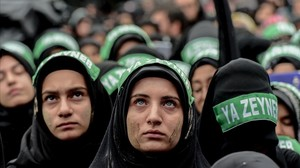 zentauroepp40353966 topshot turkish shiite women take part in a religious proc171014170433