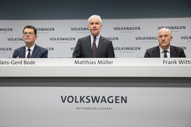 Volkswagen aumentará a 16 las fábricas que produzcan eléctricos en 2022