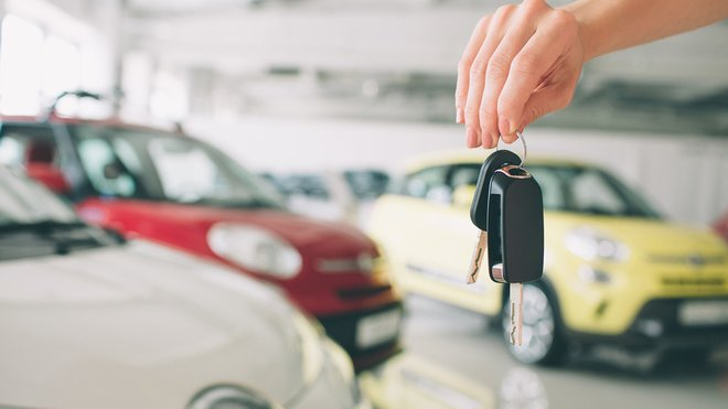Plan Renove 2020: Así funcionan las ayudas para la compra de coche o moto