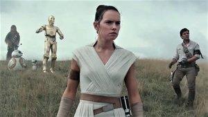 Crítica de 'Star wars: L'ascens de Skywalker': massa reverència a la nostàlgia