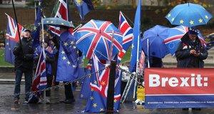 El 'brexit' fa que es dispari el consum d'antidepressius al Regne Unit