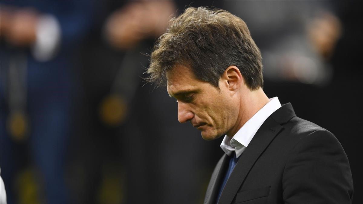 Barros Schelotto no seguirà al capdavant del Boca Juniors