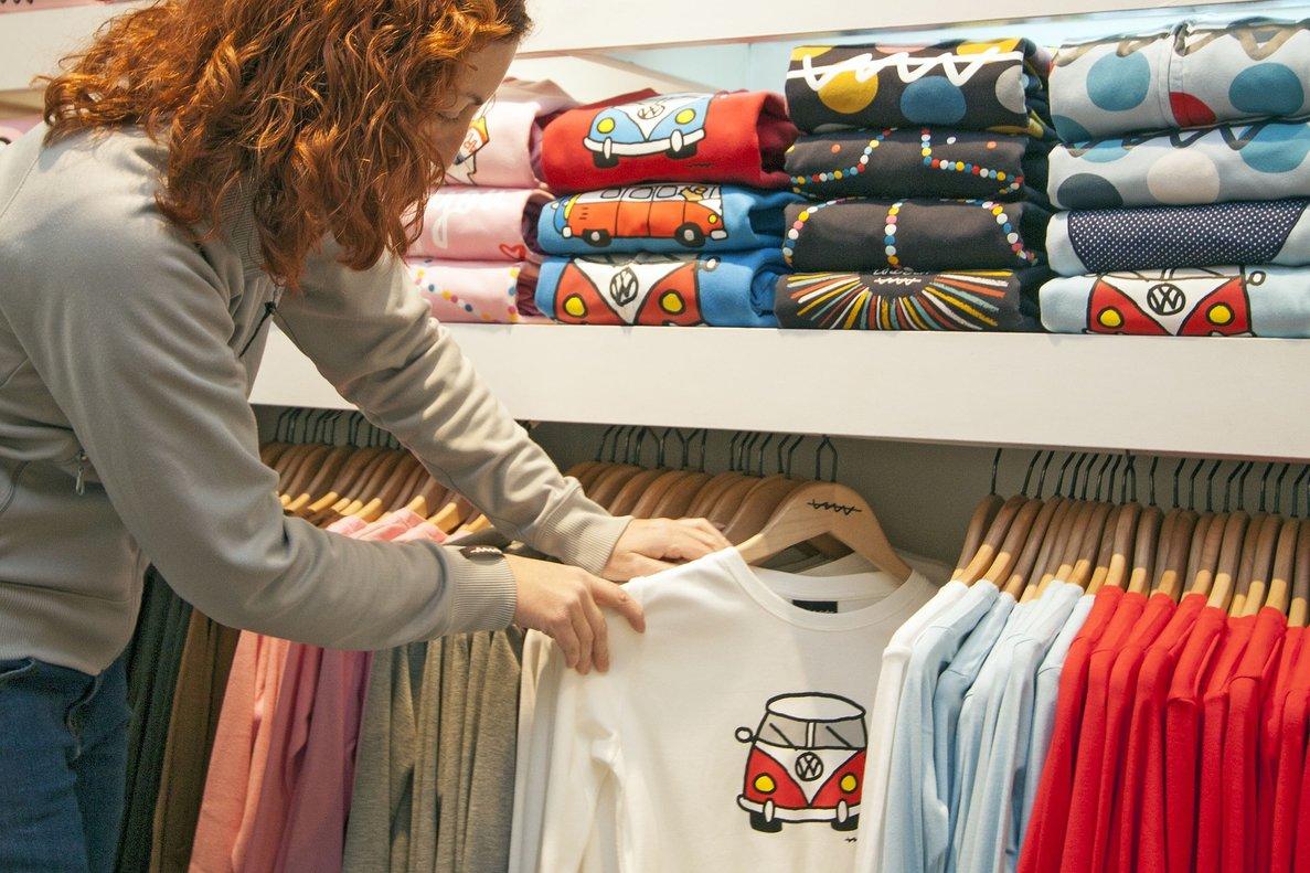 ¿Y si pudieses comprar algo en una tienda sin pasar por caja?