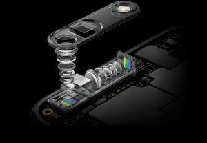 La cámara con zoom de 10 aumentos de Oppo. 4448e722452