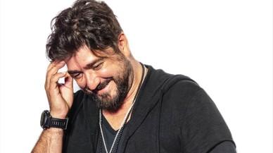 """Antonio Orozco: """"'Dicen' es el comienzo de un nuevo camino"""""""
