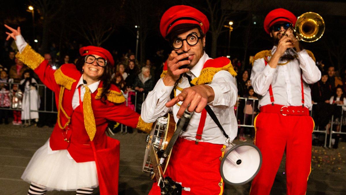 Viladecans es prepara per a la celebració del Carnaval 2020