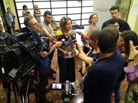 La Generalitat proposa una finestreta única per afrontar la crisi de l'automòbil