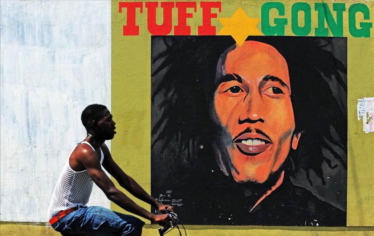 El reggae es patrimonio intangible de la humanidad