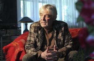El fallecido cineasta polaco Andrzej Zulawski.