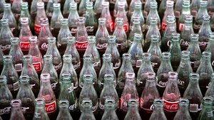 El compromiso de Coca-Cola en materia de envases