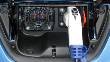 En España solo hay 146 cargadores domésticos de coches eléctricos