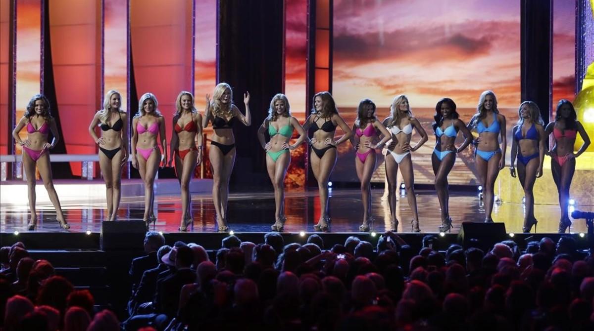 Participantes de Miss América ya no desfilarán en traje de baño